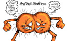 The Testi-Brothers